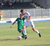 YAVUZ ÇETİN - Spor Toto 2. Lig
