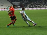 KALE DİREĞİ - Spor Toto Süper Lig