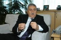 PRİM BORCU - TESK Başkanı Palandöken Açıklaması 'Borcunu Yapılandıran Esnafa Sicil Affı Getirilmeli'