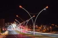 ÇEKIM - Uşak'ta Konsept Cadde Projesi Hayata Geçiyor