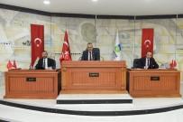 NECMETTİN ERBAKAN - '15 Temmuz Demokrasi Meydanı' İsmine Meclis Onayı
