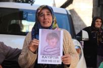 UMUTLU - 2.5 Yaşındaki Hatice Kübra'ya 20 Saattir Ulaşılamıyor