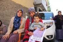 UMUTLU - 2 Buçuk Yaşındaki Hatice Kübra'ya 20 Saattir Ulaşılamıyor