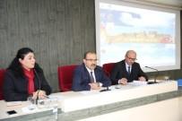 YATIRIMCI - 2016 Yılının Son Koordinasyon Toplantısı Gerçekleştirildi