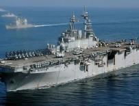 ORTADOĞU - ABD'den tartışma yaratacak İran iddiası!