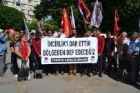 SÜLEYMANIYE - Adana'da ABD Askerinin Başına Çuval Geçirme Davası