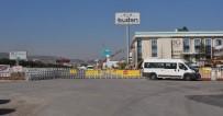 BASIN MENSUPLARI - AK Parti 25. İstişare Ve Değerlendirme Toplantısına Doğru