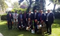 GRUP BAŞKANVEKİLİ - AK Parti Elazığ Milletvekili Açıkkapı'dan Terör Açıklaması