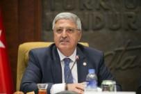 ENFLASYON - AK Parti Genel Başkan Yardımcısı Vedat Demiröz Açıklaması