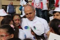 ÇOCUK MECLİSİ - Akgün Açıklaması 'Çocuklar Kendilerini Özgürce İfade Edebilmelidir'