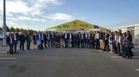 EKONOMİ BAKANLIĞI - AKİB'in URGE Projeleri Paris Fuarı'nda