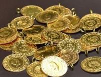ÇEYREK ALTIN - Altının Gramı 125 Liranın Üzerinde