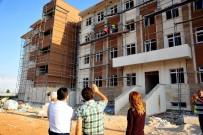 EĞİTİM YILI - Antalya'ya İkinci Fen Lisesi Geliyor