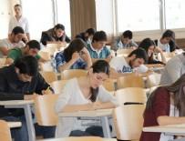 AÇIKÖĞRETİM - AÖF sınavlarında büyük değişiklik!