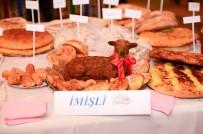 TURİZM BAKANLIĞI - Azerbaycan, İlk Kez Uluslararası Ekmek Festivali'ne Ev Sahipliği Yapıyor