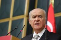 SOSYAL PAYLAŞIM SİTESİ - Bahçeli'den 'Başkanlık Sistemi' Açıklaması