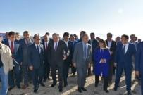 TEKNOPARK - Bakan Özlü'den  Karabük'e Çifte Müjde
