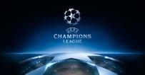 MANCHESTER CITY - Barcelona, Manchester City'i farklı yendi