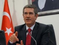 Başbakan Yardımcısı Canikli'den 'referandum' açıklaması