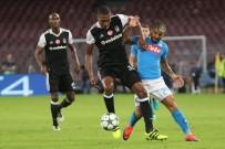UEFA ŞAMPİYONLAR LİGİ - Beşiktaş'ın zaferi İtalyan basınında