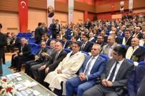 YAVUZ SULTAN SELİM - Bilim Sanayi Ve Teknoloji Bakanı Faruk Özlü Açıklaması