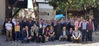 ZİYARETÇİLER - Büyükşehir'den Kırsal Turizm Hamlesi