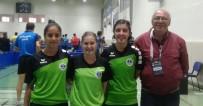 ZEKİ BULUT - Büyükşehirli Masa Tenisçiler Kayıpsız Başladı