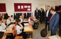 ÇEKMEKÖY BELEDİYESİ - Çekmeköy'deki Okullarda 'Mangala' Oyunu Dağıtılmaya Başlandı