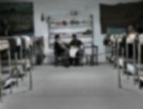 İNFAZ KORUMA - Cezaevi tecavüzcülerine 11'er yıl hapis
