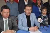 SÜRÜCÜ KURSU - CHP İnegöl İlçe Başkanı Büyükışıklar'dan Saldırı Girişimi Açıklaması