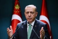 MERKEZİ YÖNETİM - Cumhurbaşkanı Erdoğan Açıklaması 'Faize Düşmanım'