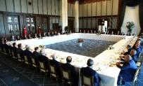 GÜNEYDOĞU ANADOLU - Cumhurbaşkanı Erdoğan, Doğu Ve Güneydoğu Kanaat Önderleri İle Birlikte