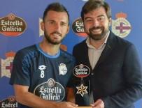 ATLETICO MADRID - Deportivo'da ayın futbolcusu Emre Çolak