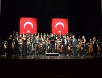 NEVIT KODALLı - Devlet Opera ve Balesi 15 Temmuz şehitlerini anıyor