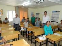 MESLEKİ EĞİTİM - Didim'de 'Açık Alan İşletmeciliği' Kursu Başladı