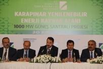 ENERJİ BAKANLIĞI - Enerji Bakanı Albayrak Açıklaması 'Yerli Üretimle Bin Kişiye İstihdam Sağlayacağız'