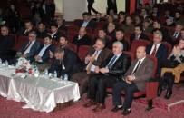 MEMUR SEN - Erzurum Eğitim Bir Sen'den Liderlik Ve İletişim Semineri
