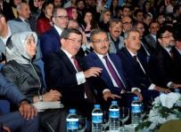 SARE DAVUTOĞLU - Eski Başbakan Ve Konya Milletvekili Davutoğlu Selçuk Üniversitesi'nde