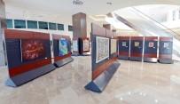 EXPO - Expo 2016'Da 'Zihin Sarayım' Sergisi Açıldı