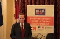 YıLDıZ HOLDING - Fransa, Türk Yatırımcıları Bekliyor