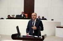 MALİYE BAKANI - Gaziantep Milletvekili Nejat Koçer Açıklaması