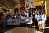 GENÇLİK MECLİSİ - Gençlere Proje Eğitimi Verildi