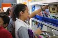 GEZİCİ KÜTÜPHANE - Gezici Kütüphane Çocuklar İçin Yollarda
