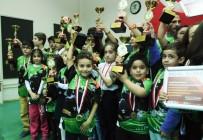 SATRANÇ ŞAMPİYONASI - GKV'li Minik Satranç Şampiyonunun Hayali Büyük
