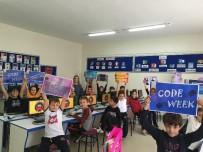 ÇAĞA - GKV'liler Bilişim Teknolojisini Mercek Altına Aldı
