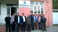 TOPLU İŞ SÖZLEŞMESİ - GMİS Ege Örgütlenme Bürosu Hizmete Girdi