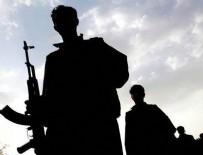 GÜVENLİK GÜÇLERİ - Gri listedeki 2 terörist etkisiz hale getirildi