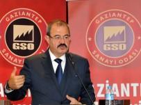 FEDAKARLıK - GSO Meclis Toplantısı Yapıldı