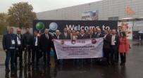 EKONOMİ BAKANLIĞI - GSO UR-GE Plastik Kümesi Heyeti Almanya K Plastik Fuarında