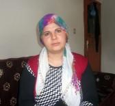 ŞEKER HASTASı - Gürcistan'da Cezaevinde Bulunan Eşi İçin Yardım İstedi